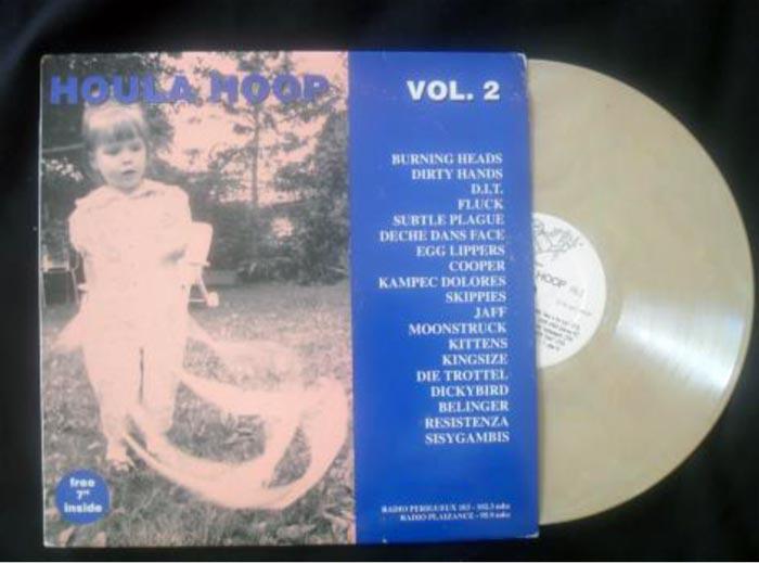 Houla Hop volume 2