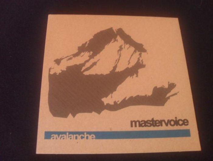 Mastervoice «Avalanche»