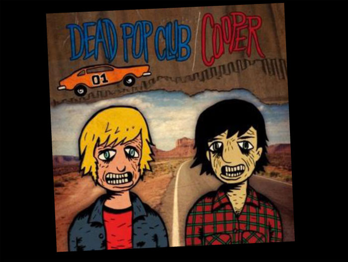 Cooper – Dead Pop Club
