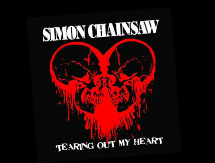 Simon Chainsaw