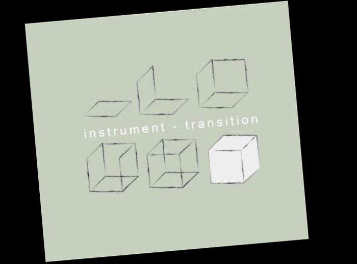 Mastervoice « Instrument – Transition »