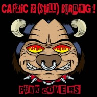 COMPILATION «Cafzic is (still) burning !» Punk Covers