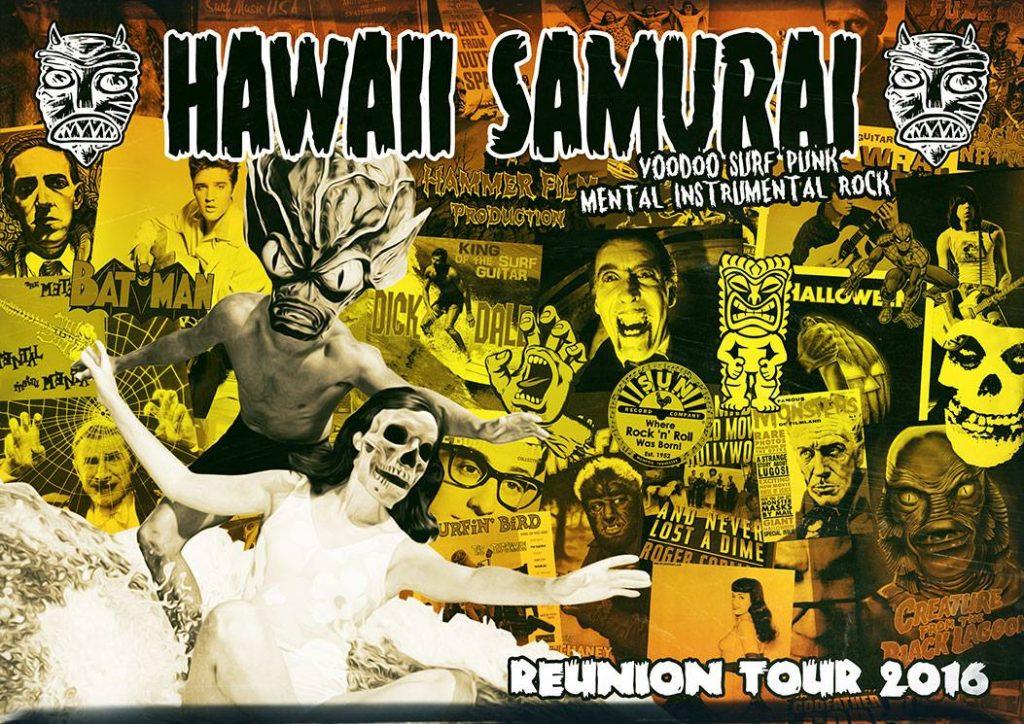 affiche-hawai-samurai