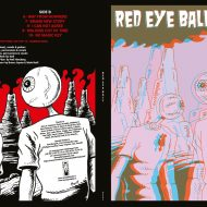 RED EYE BALL
